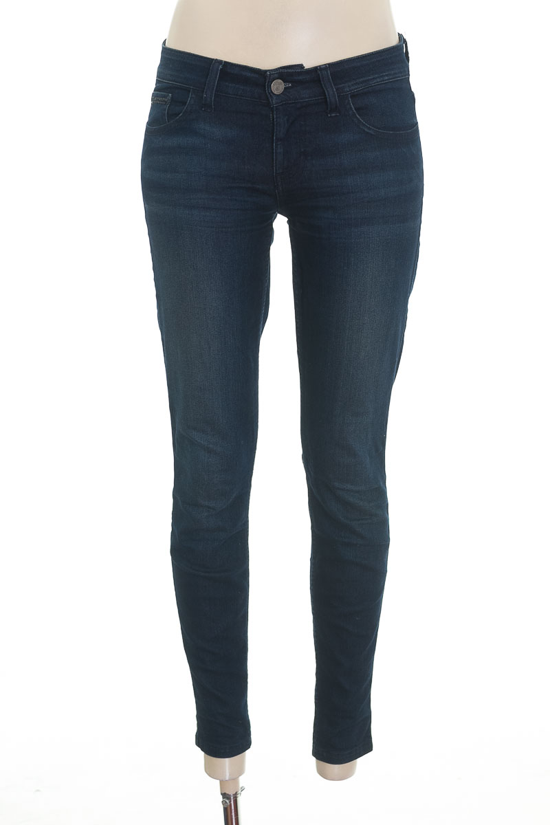 Pantalón color Azul - Guess