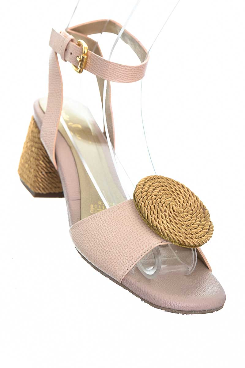 Zapatos color Beige - Buona Vita