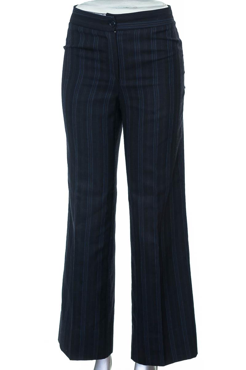 Pantalón Jeans color Negro - Unit