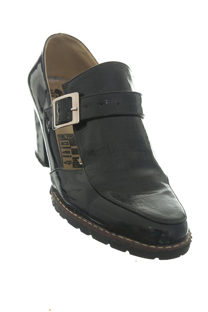 Zapatos color Negro - Filomena