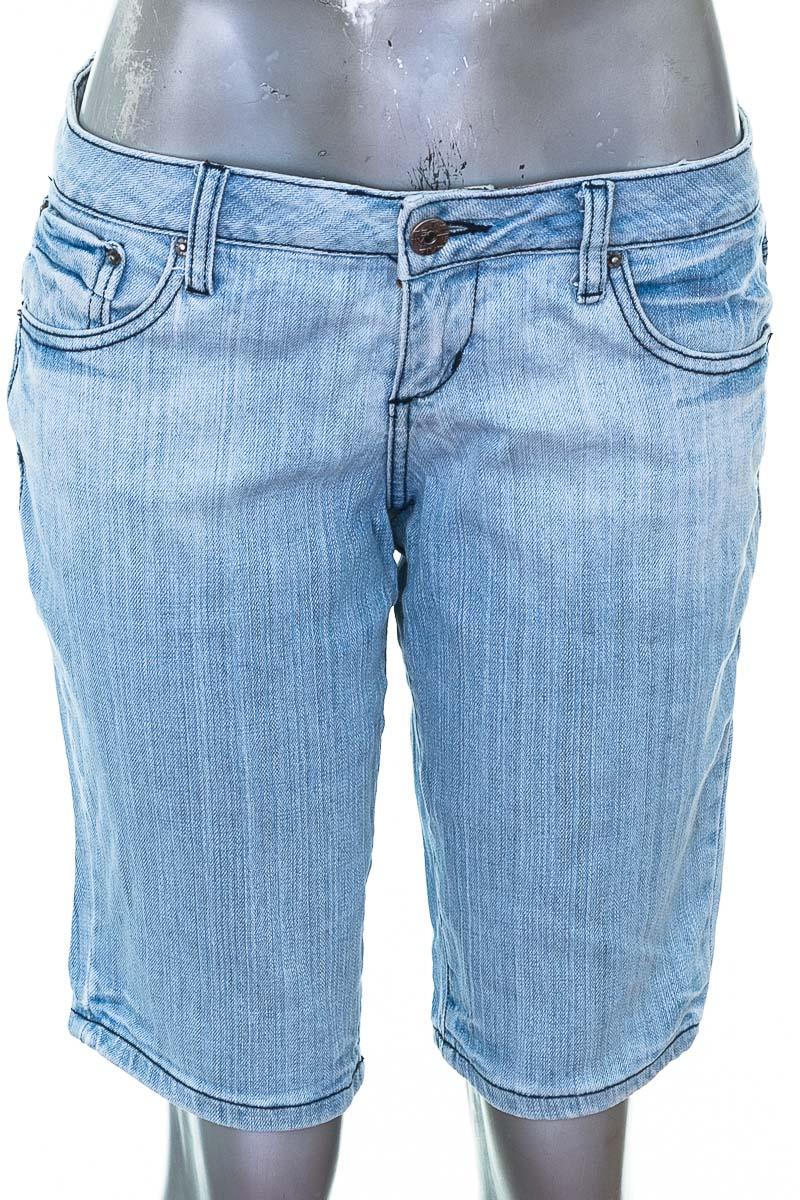 Conjunto Conjunto de Pantalón color Azul - Denim