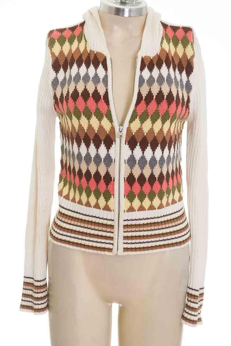 Sweater color Beige - Next Era Couture