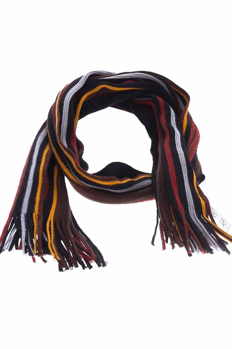 Accesorios Bufanda color Negro - Pierri