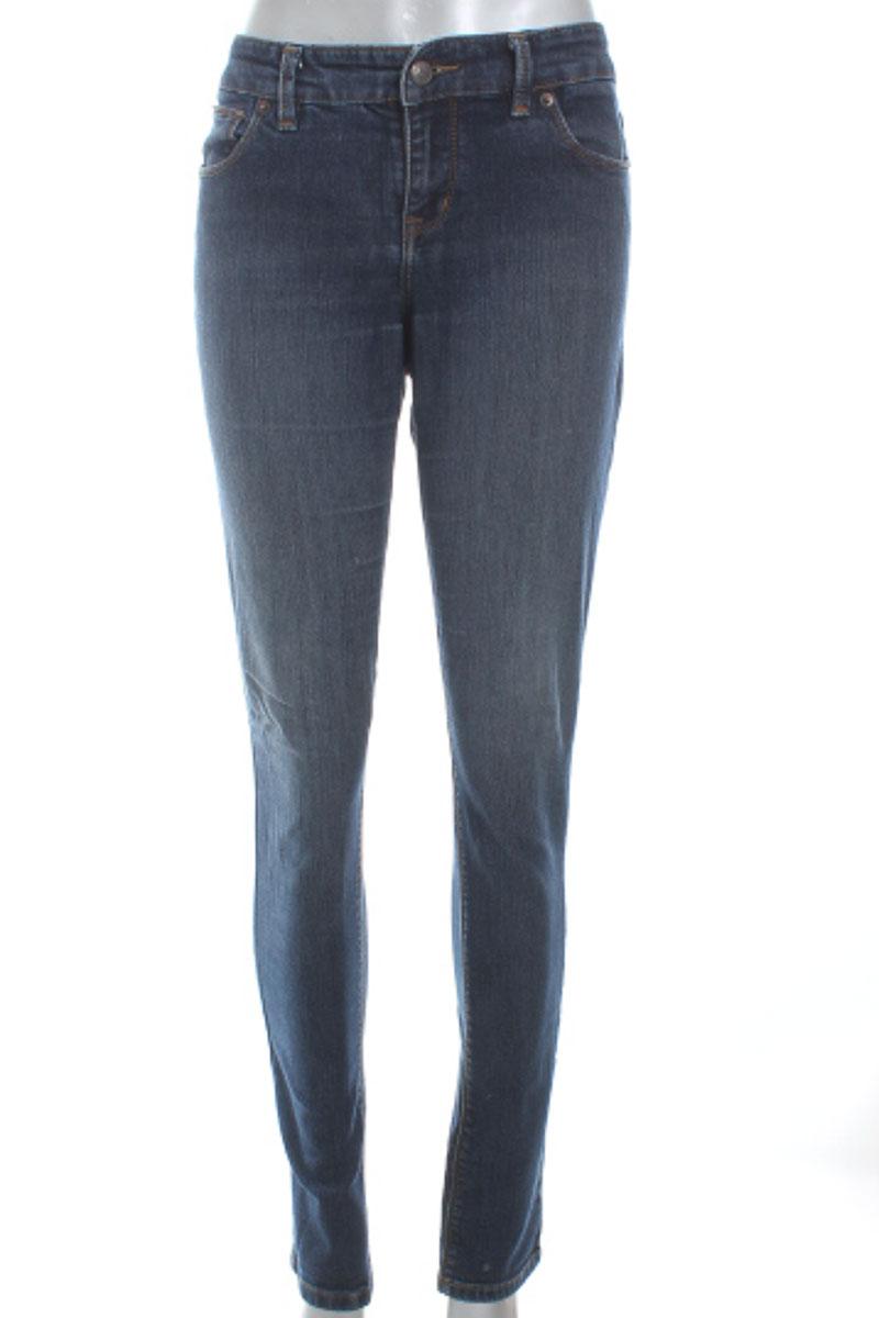 Pantalón Jeans color Azul - The Limited