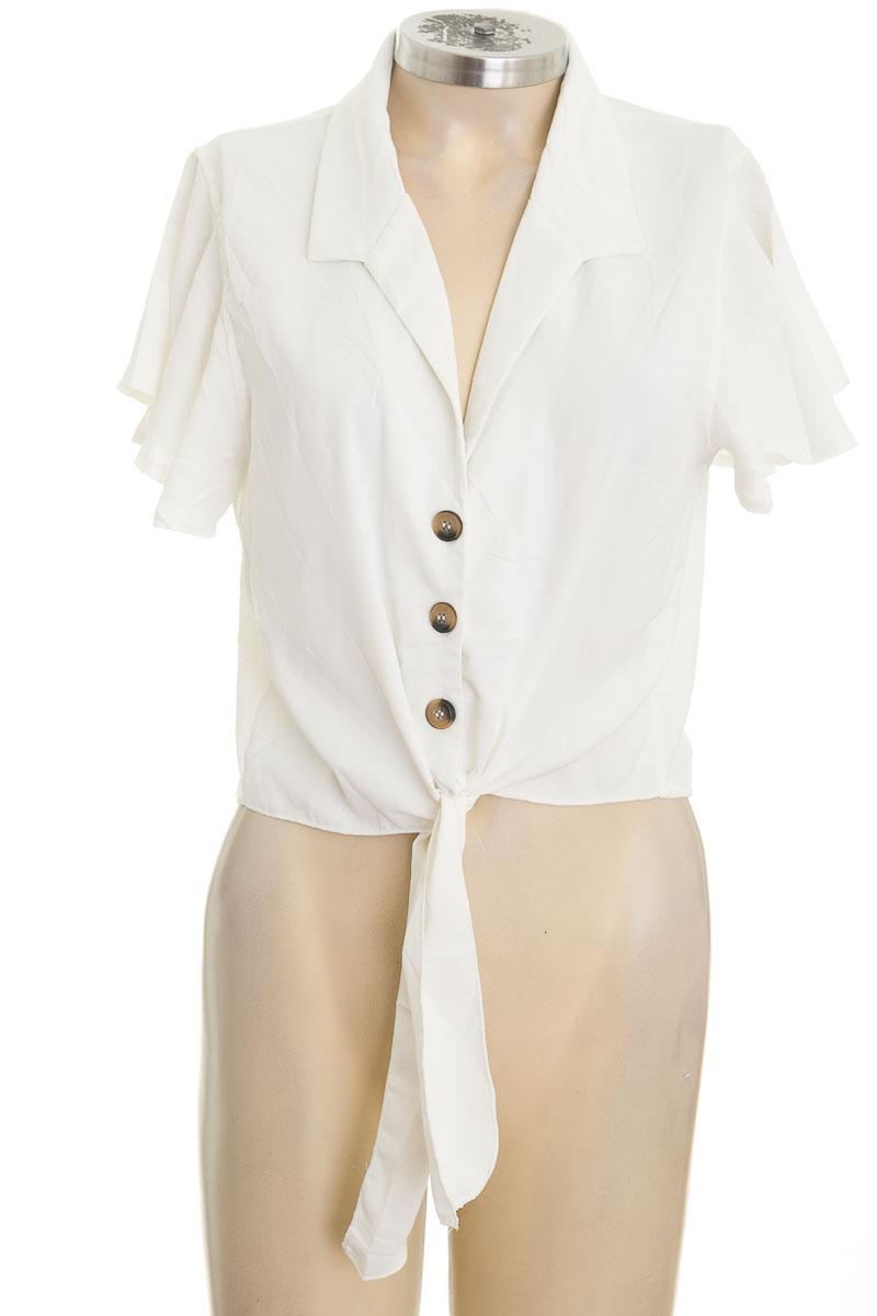 Blusa color Beige - New fashion