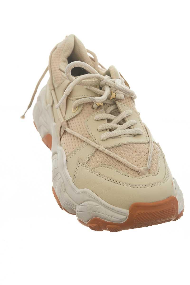 Zapatos color Beige - Aloha