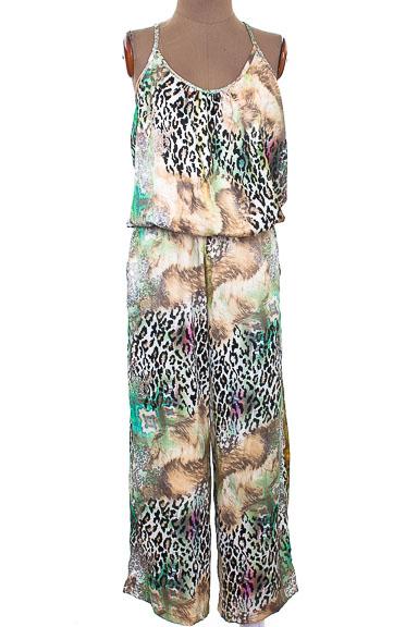 Vestido / Enterizo Enterizo color Estampado - Rose Design