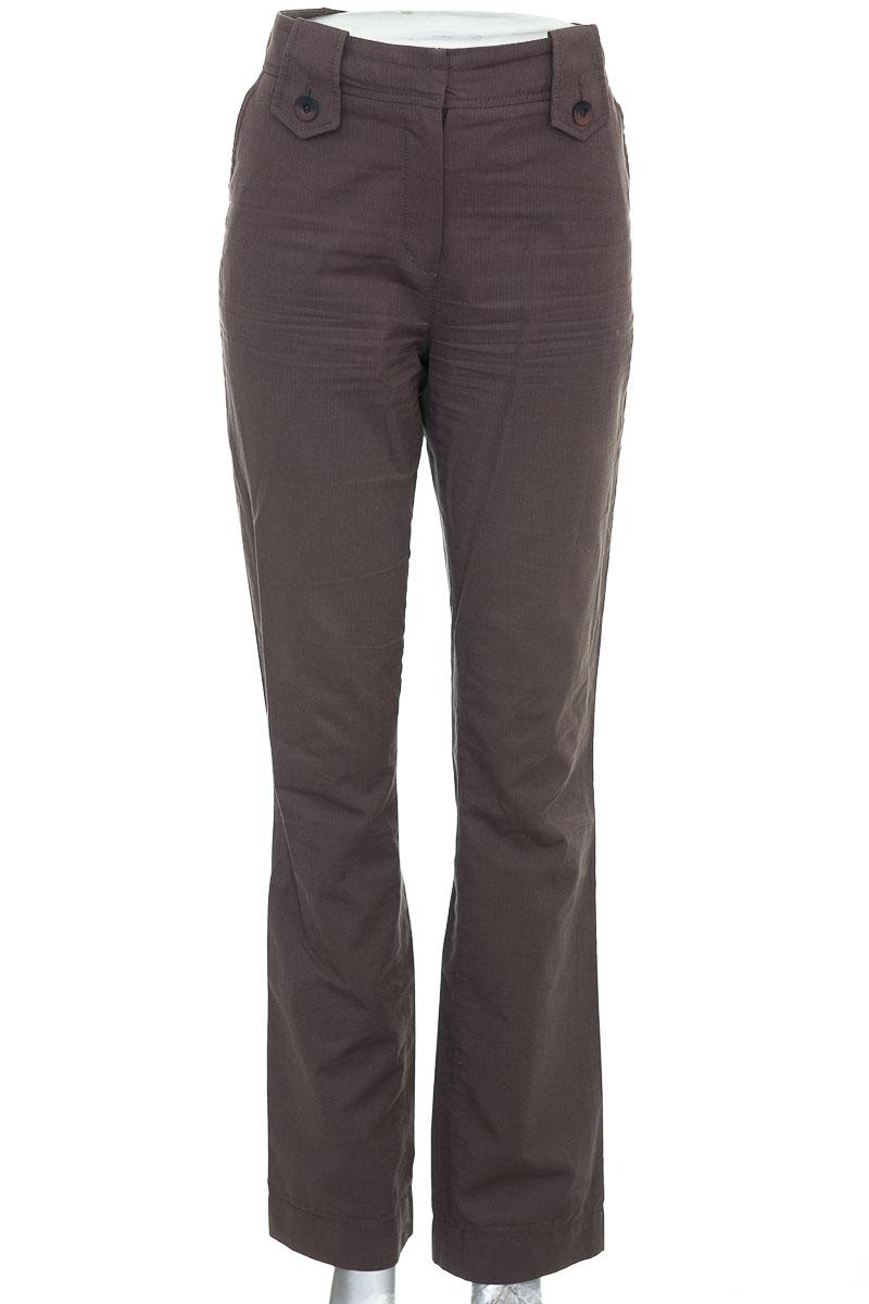 Pantalón Formal color Café - Armi