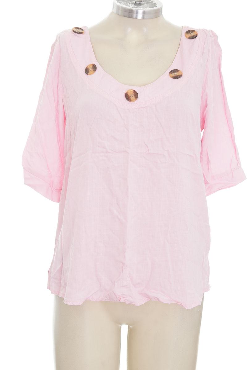 Blusa color Rosado - Chica Chic