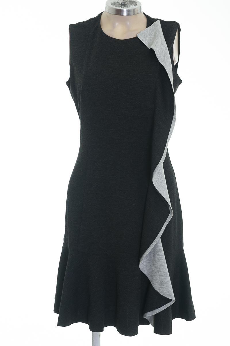 Vestido / Enterizo color Negro - Adolfo Dominguez
