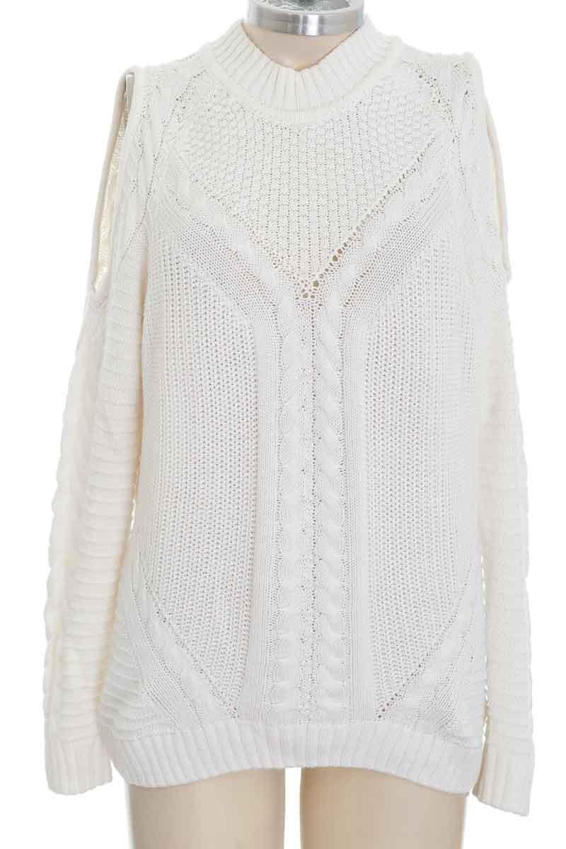 Sweater color Beige - H&M