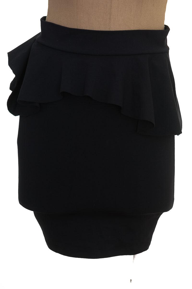Falda Elegante color Negro - BEBE
