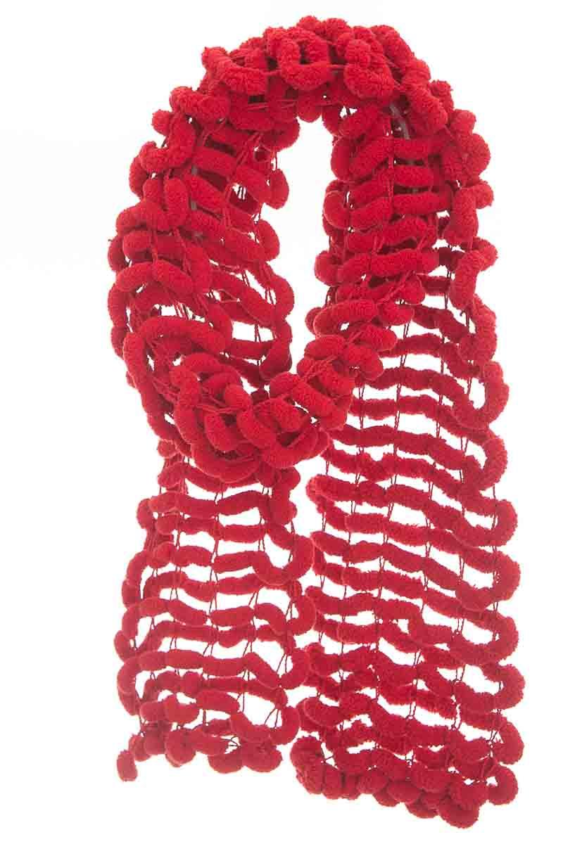 Accesorios color Rojo - Closeando