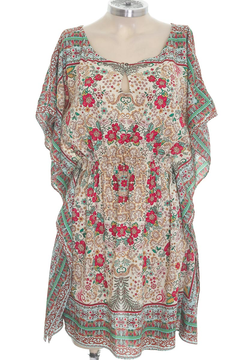Blusa color Beige - Zara
