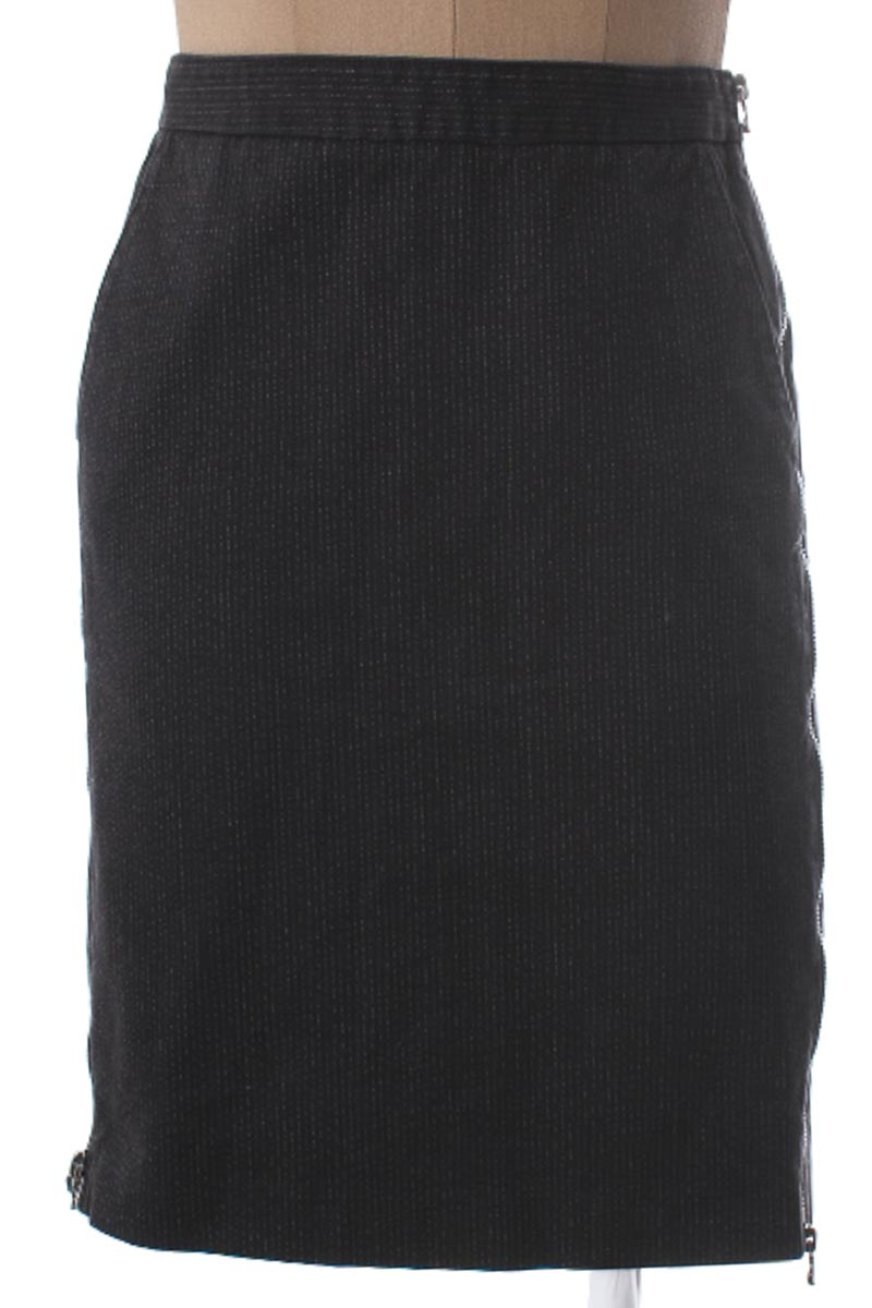 Falda Elegante color Negro - ARMANI EXCHANGE