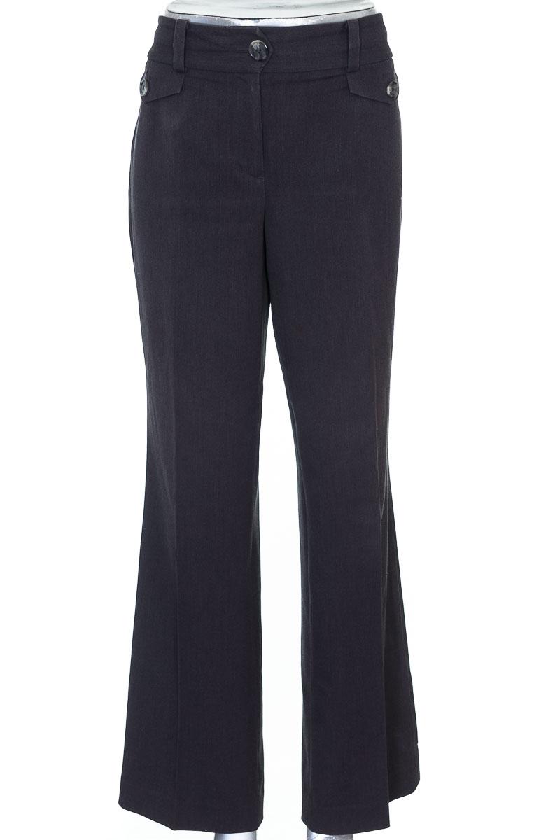 Pantalón Formal color Gris - Ann Taylor