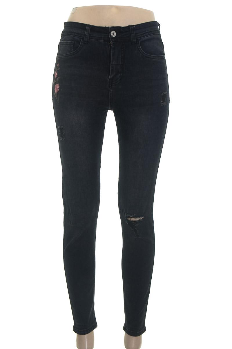 Pantalón color Negro - Sybilla