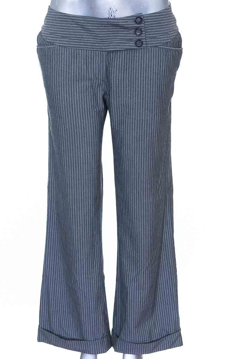 Pantalón Formal color Gris - Closeando