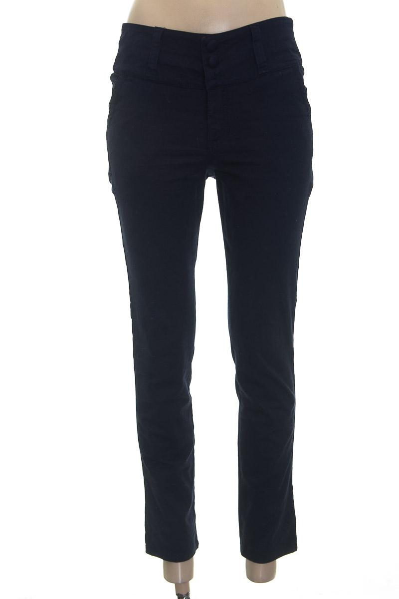 Pantalón color Azul - Glox