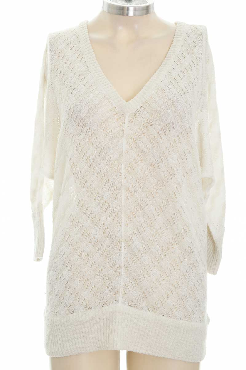 Sweater color Beige - DKNY