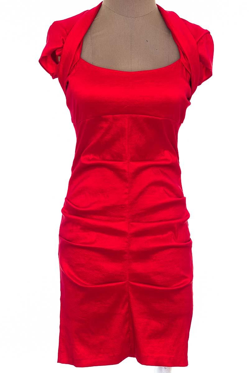 Vestido / Enterizo Fiesta color Rojo - Va Va Voom