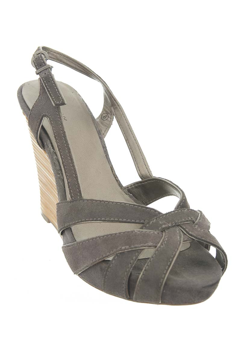 Zapatos color Gris - Old Navy