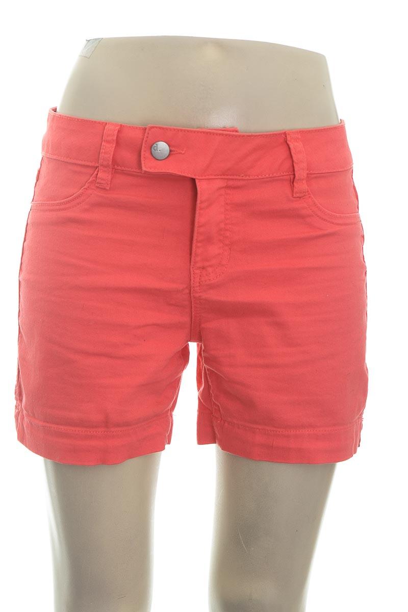 Short color Salmón - D.jeans
