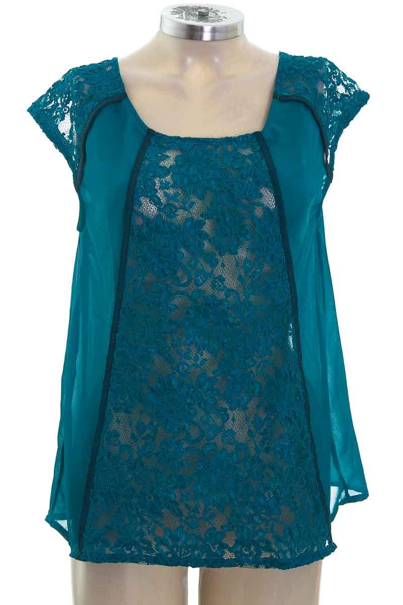 Blusa color Verde - Especia