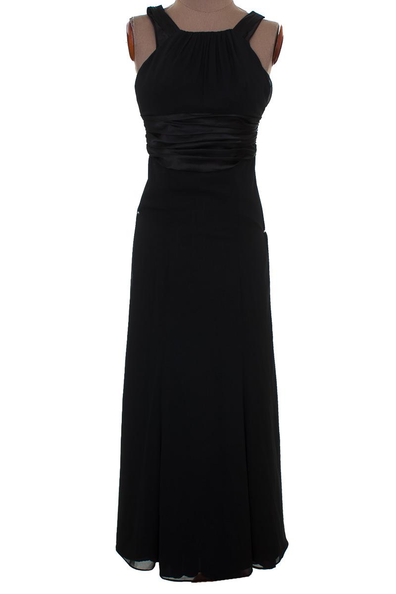 Vestido / Enterizo Fiesta color Negro - David s Bridal