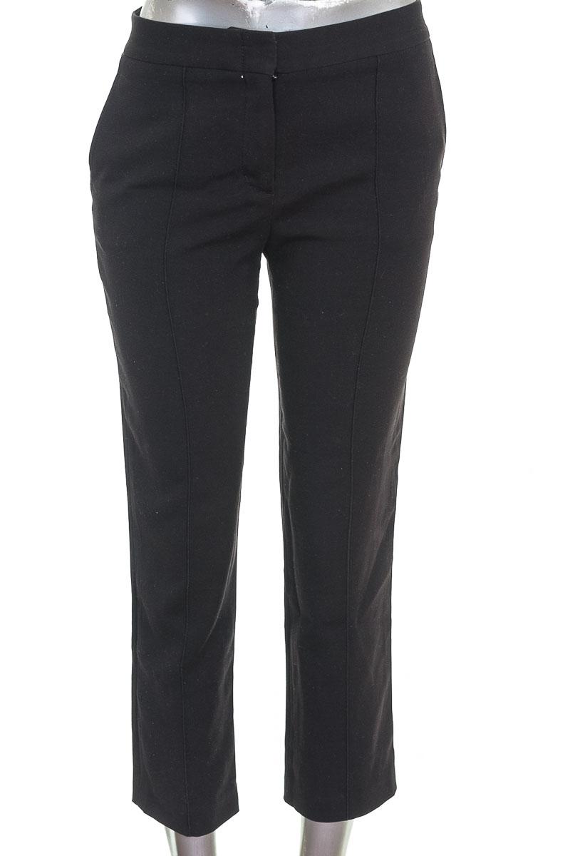 Pantalón Formal color Negro - BCBG
