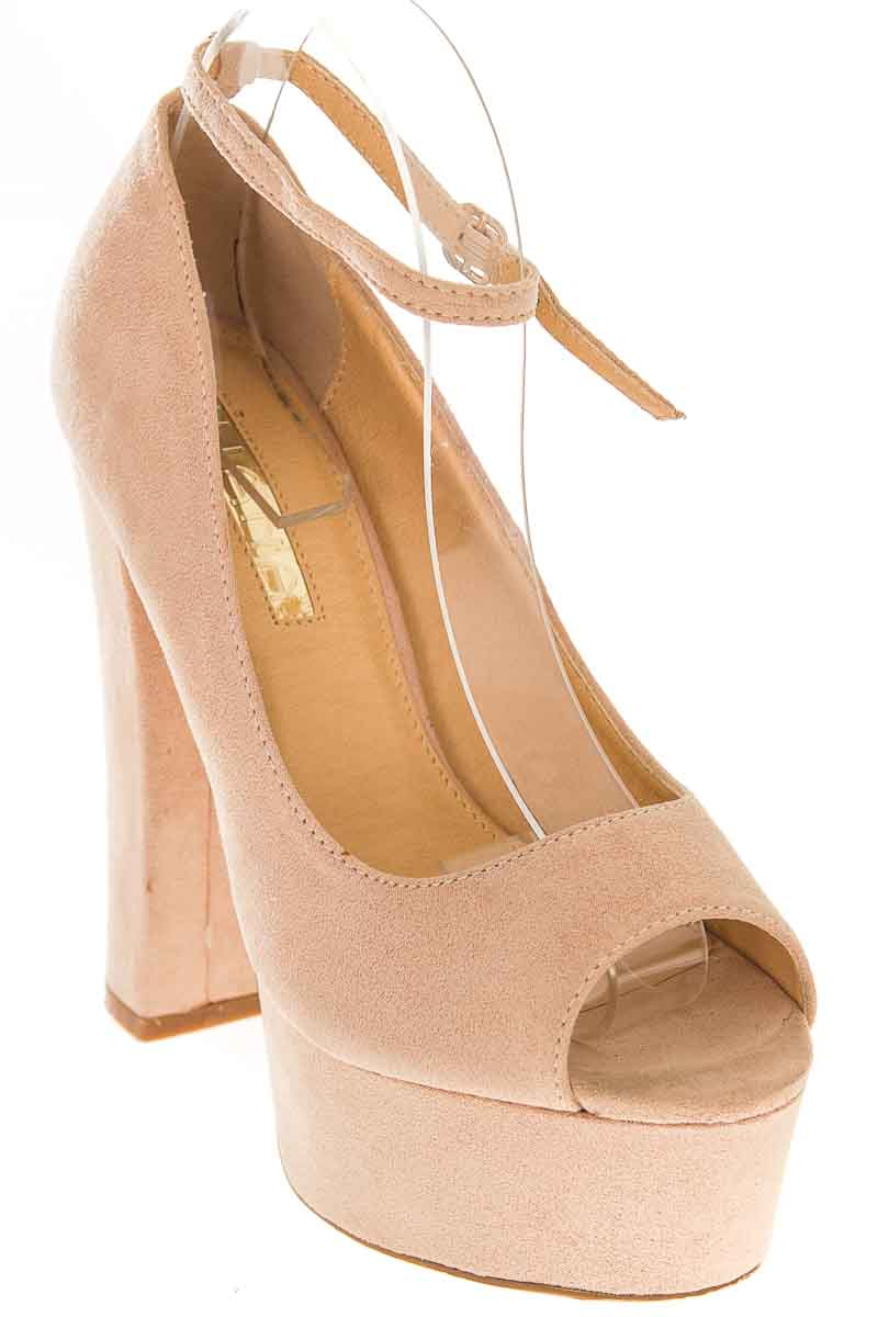 Zapatos Sandalia color Beige - LILIANA