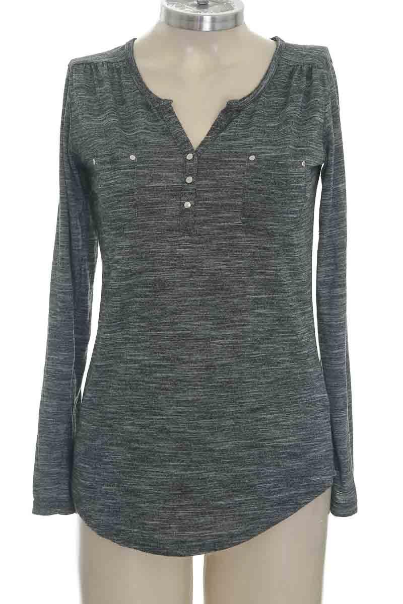 Top / Camiseta color Gris - Primark