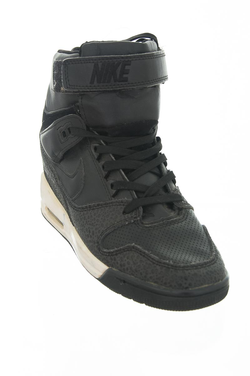 Zapatos color Negro - Nike