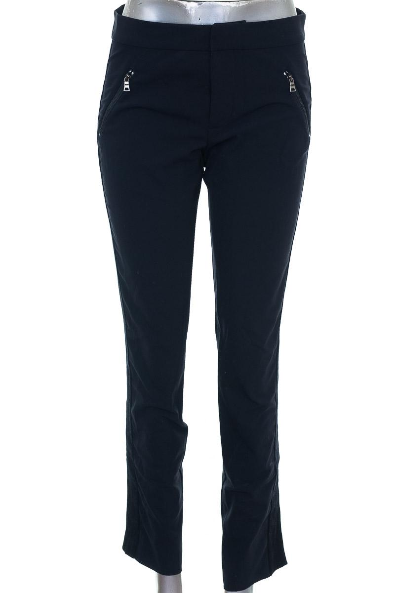 Pantalón Jeans color Azul - Rebecca Taylor