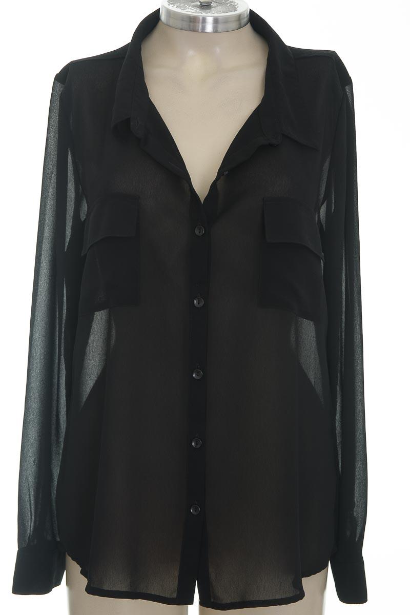 Blusa color Negro - Olive & Oak