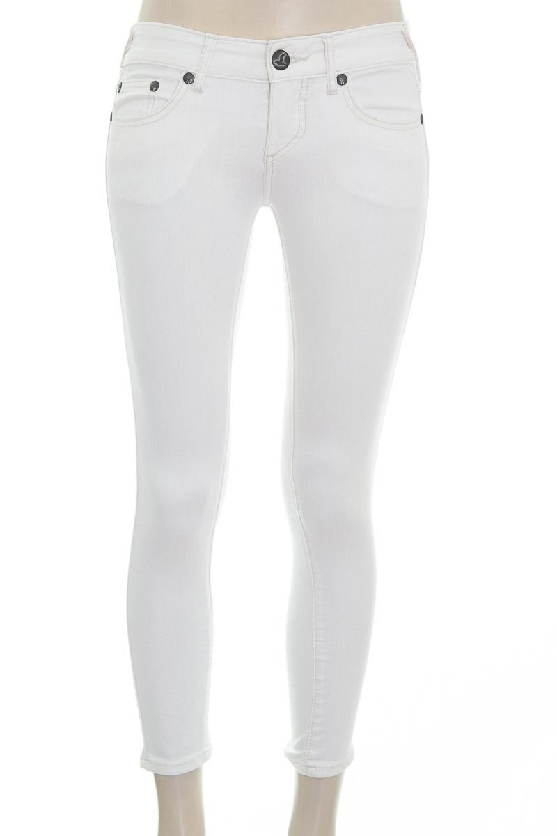 Pantalón color Blanco - Free People