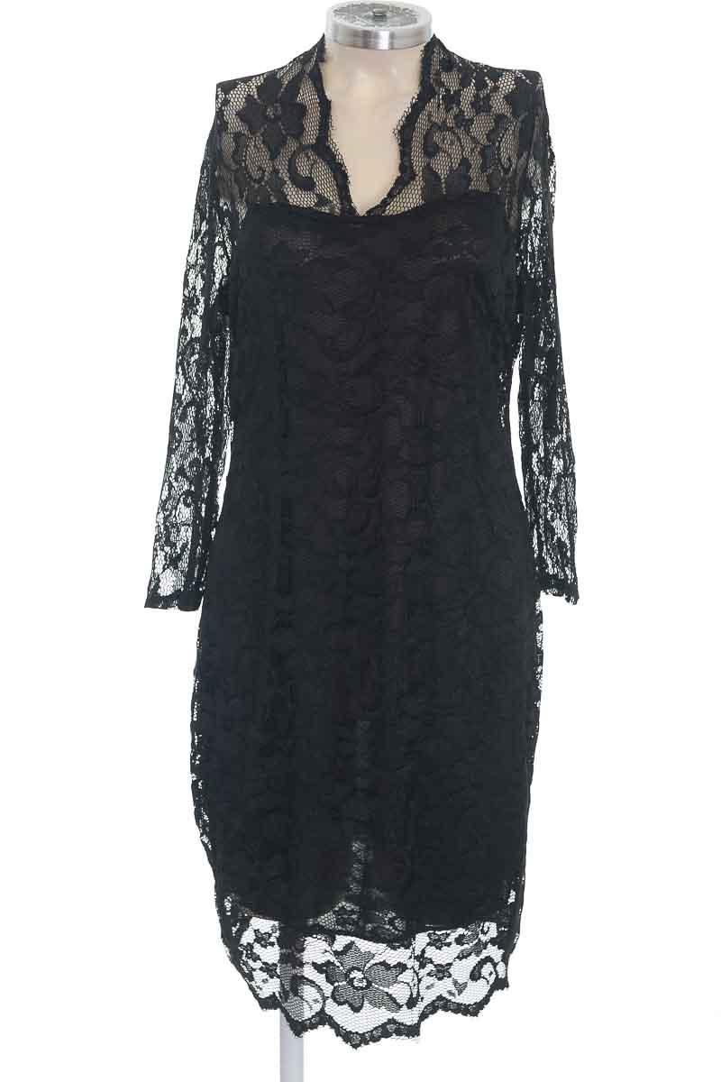 Vestido / Enterizo color Negro - BKMGC