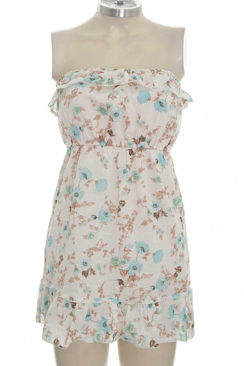 Blusa color Beige - Exotik