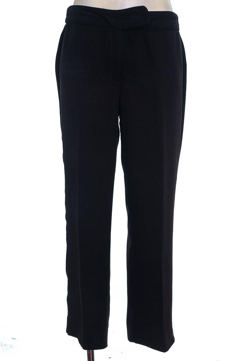 Pantalón color Negro - Evan Picone