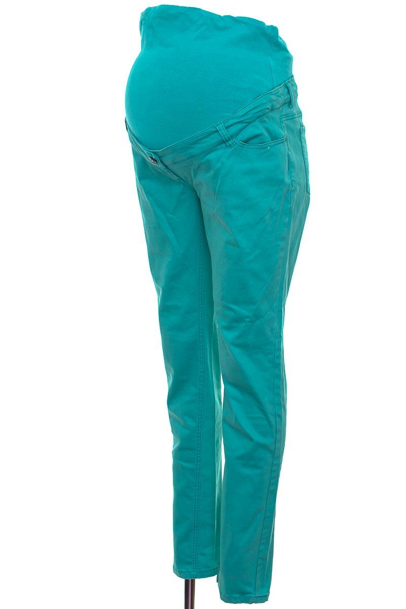 Pantalones Maternos Pantalones Y Jeans Para Embarazadas Closeando