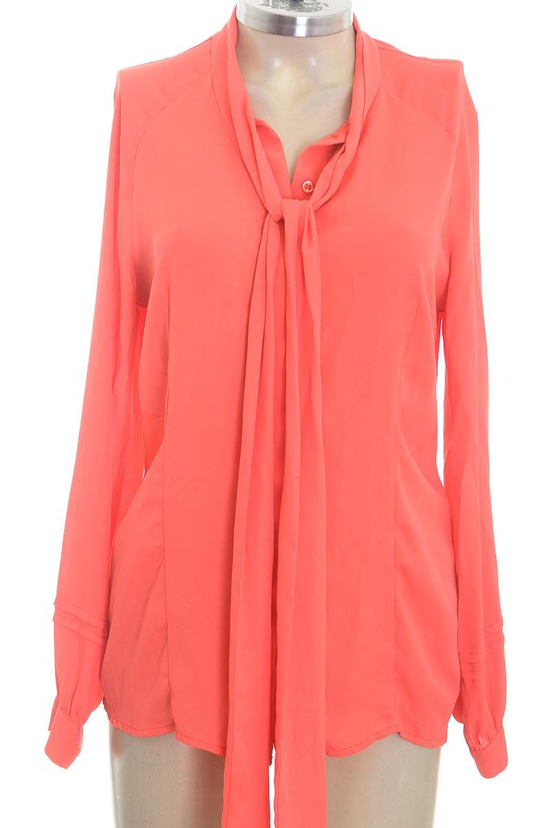 Blusa color Naranja - Melao