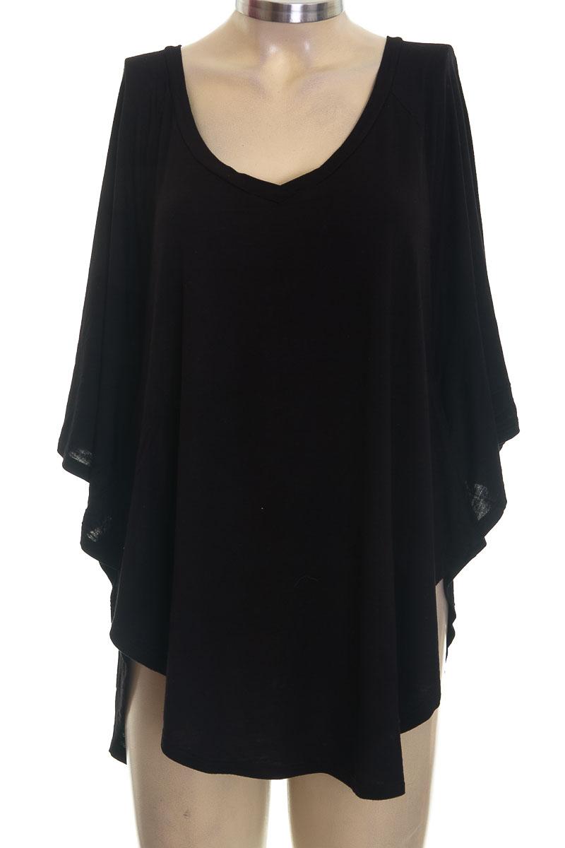 Top / Camiseta color Negro - Facol