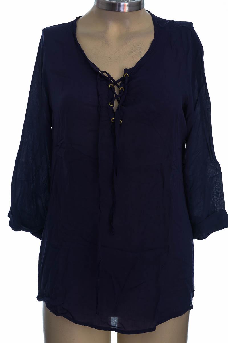 Blusa color Azul - Carmel