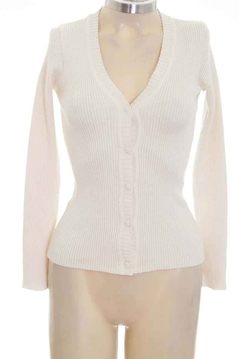 Sweater color Beige - Azalia