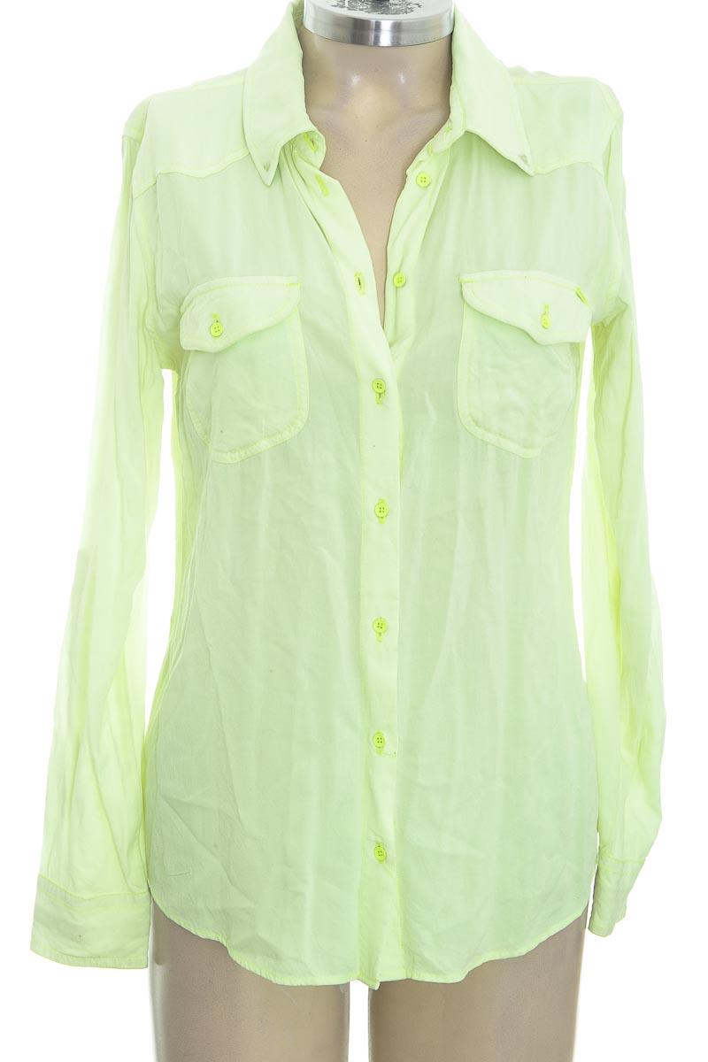 Blusa color Verde - Americanino