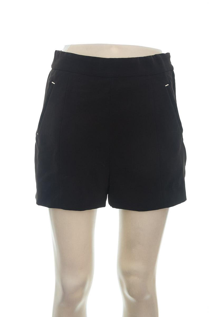 Short color Negro - H&M