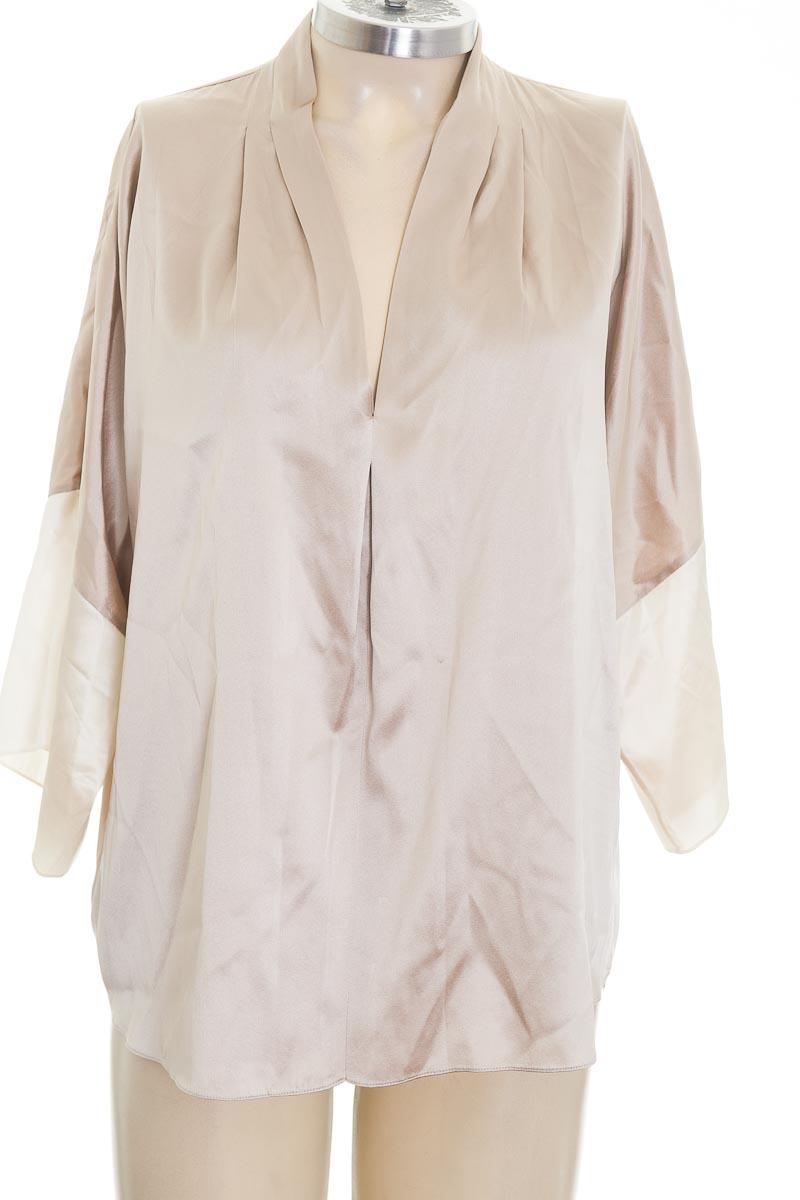 Blusa color Beige - Elie Tahari