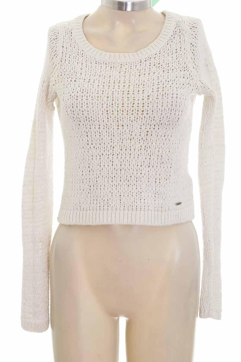Sweater color Beige - Abercrombie