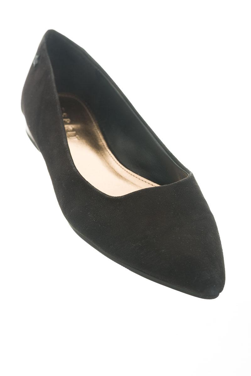 Zapatos color Negro - Esprit
