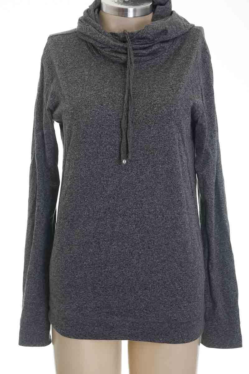 Sweater color Gris - Punto Blanco